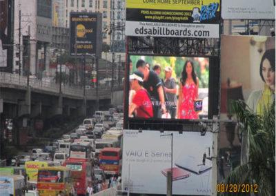 LIOELE TVC Led Guadalupe EDSA