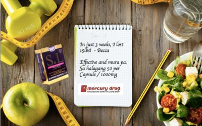 SlimNLight Dietary Supplement – Turn OFF Hunger! Turn On Weight Loss!