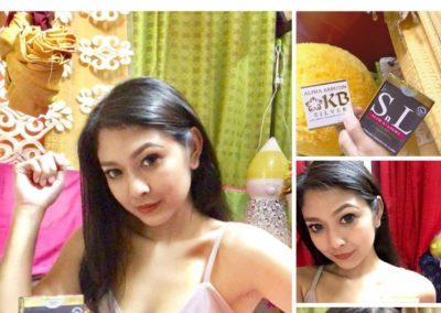 Shobe Emiko Tan